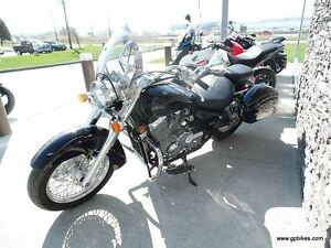 2008 Honda Shadow Aero 750 -