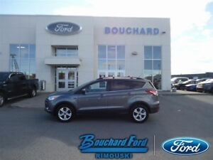 2014 Ford Escape 2.0 CUIR GPS SE