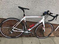 Rapide RC.1 2015 carbon fibre road bike