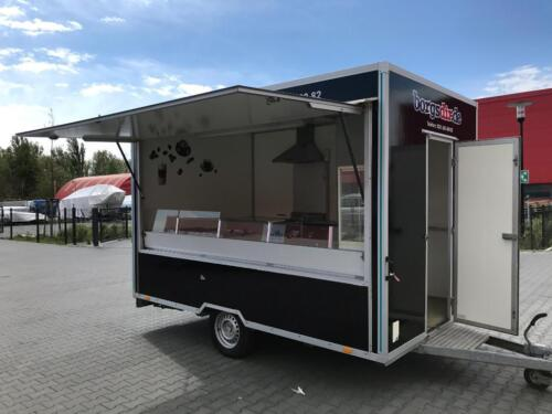 cateringwagen bierwagen imbisswagen anh nger mieten in brandenburg potsdam gebrauchte. Black Bedroom Furniture Sets. Home Design Ideas