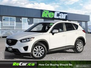 2015 Mazda CX-5 GX FWD | BLUETOOTH | KEYLESS ENTRY