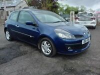 2006 Renault Clio 1.4 Dynamique ** Stunning Top of the Range Example, MOT June 19, Great Driver **