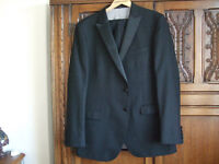 Dinner Suit - Marks & Spencer - immaculate condition