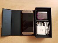 Samsung Galaxy S7 Gold - Unlocked