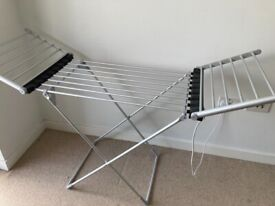 Heated/ Electric Clothes Airer