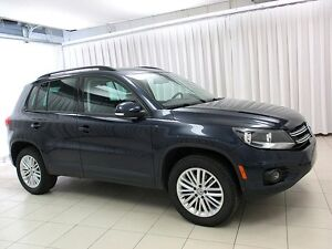 2016 Volkswagen Tiguan DO NOT MISS OUT ON THIS FULLY LOADED 2.0