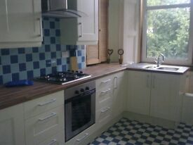 Two Bed Furnished Flat In Bruntsfield