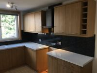 2 Bedroom House for Rent with Garden and Parking Cumbernauld