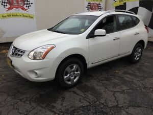 2012 Nissan Rogue S, Automatic, AWD, Only 37, 000km