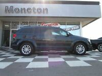 2014 Dodge Journey SXT 7 Seater