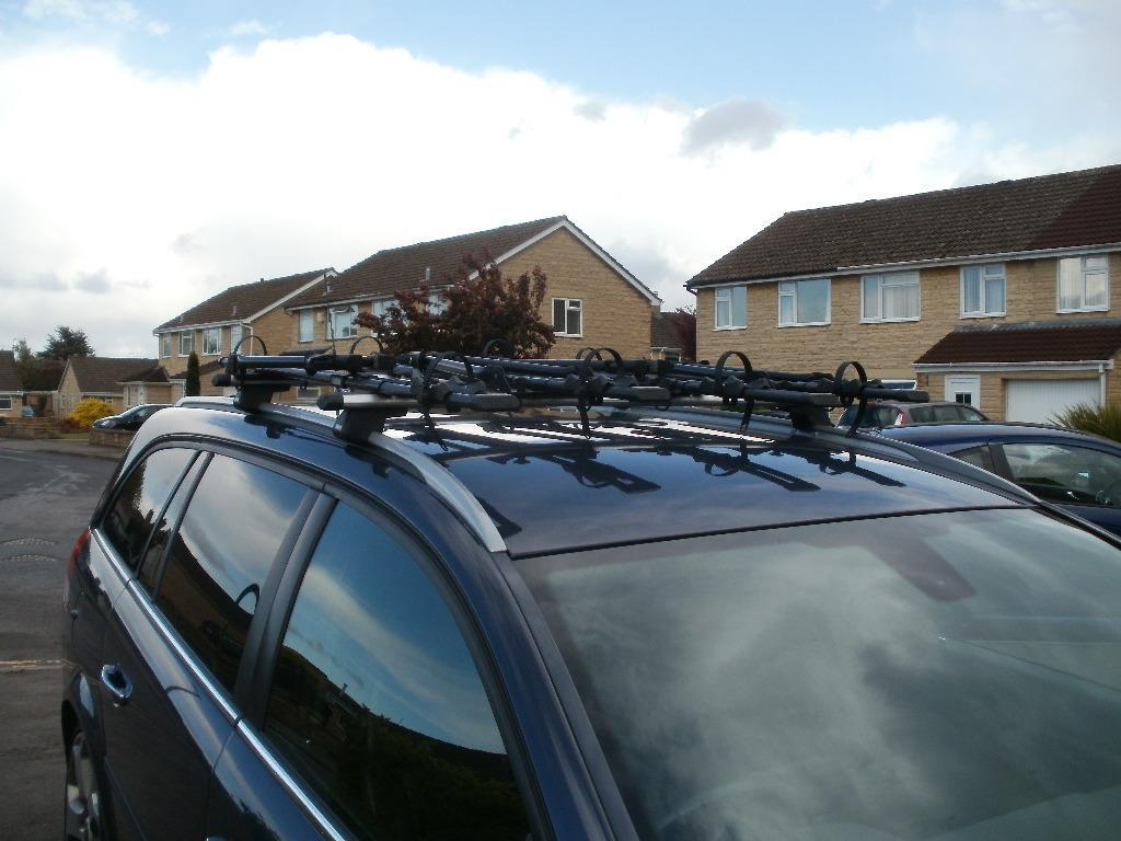 Roof Bars Vauxhall Buy Sale And Trade Ads Great Prices