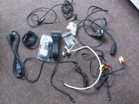 Job Lot of Cables / Leads for TV Computer DVD etc
