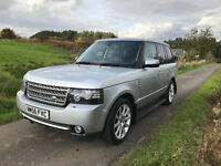 2006 Range Rover Supercharged - Vogue SE with 2012 Facelift
