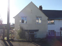 SWAP - 3 Bed Semi in Gloucestershire for 3 Bed in Cornwall
