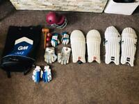 Junior Cricket Accessories