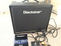 Blackstar HT-5 Guitar Amp