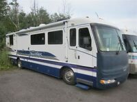 1996 American Tradition 37T