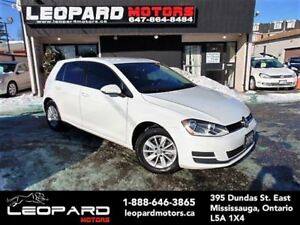 2015 Volkswagen Golf Heated Seats,Bluetooth,Alloys*No Accident*
