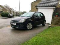 Ford fiesta 1.25 style climate 2006