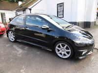 HONDA CIVIC TYPE R GT ONE OWNER FROM NEW FULL SERVICE HISTORY
