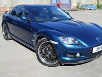 RX-Citing - Mazda RX8 Specialists in West Yorkshire