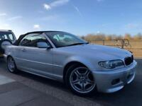 2003 BMW 318 CI e46 (for sale or swap)