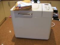 KENWOOD BREAD MAKER BM250 - Rapid bake, excellent condition, as new