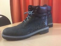 Genuine Timberland 6 Inch Boot Size 11
