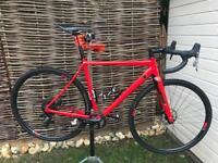 Norco Threshold Cyclocross Bike 56cm