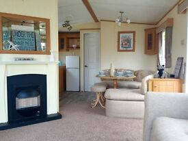 Used Static Caravan for Sale North Wales - family park in Towyn