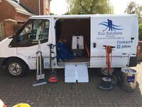 Eco Solutions Professional Carpet and Upholstery Cleaning in Thirsk