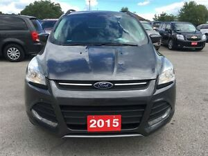 2015 Ford Escape SE London Ontario image 3