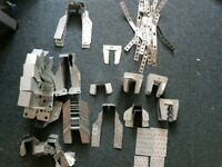 Trusses clips - various