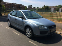 FORD FOCUS 1.6 LX AUTOMATIC, VGC, FSH, 5DRS.