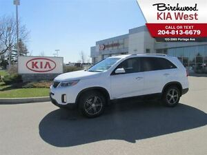 2014 Kia Sorento LX **ALL WHEEL DRIVE/ HEATED SEATS**