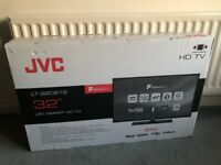JVC SMART LED TV LT32C672