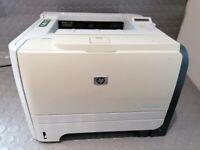 HP Laserjet Black P2055DN