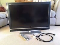 sony 32 in hd lcd tv television .no discount will be given.can bring to you for petrol