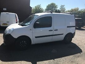Renault Kangoo very low mileage MOT Oct 2017 one previous owner