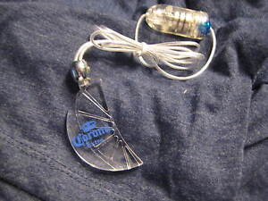 Brand New In Bag Corona Light Up Limes (Necklace)