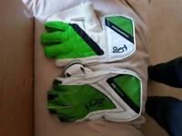 Kookaburra Kahuna 1000 WK Gloves