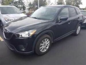 2013 Mazda CX-5 GX PUSH BUTTON START! BLUETOOTH! CRUISE CONTROL!