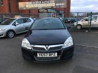Vauxhall Astra 1.6 i VVT 16v Breeze 5dr SERVICE HISTORY,2 KEYS,