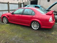 MG ZS - BREAKING FOR SPARES