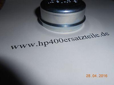 DDR Gummifedersatz HP300//350//400 Federgummi 2*50x50+2*60x60 DDR Anhänger