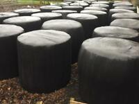 Good quality round bale silage for sale Ballymena area