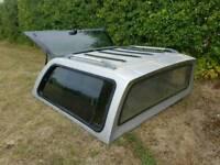 Carryboy Top For Nissan Nivara D22