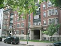314 Broadway Ave.  -  1 BR