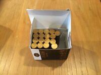 Box of arbiter cork grease
