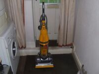 dyson dc07 with tools reconditioned bagless hoover.